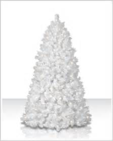 8 ft shimmering white christmas tree christmas tree market