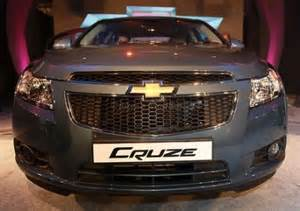 Chevrolet Cruze Manufacturer Chevrolet Cruze Xlt Reviews Prices Ratings With