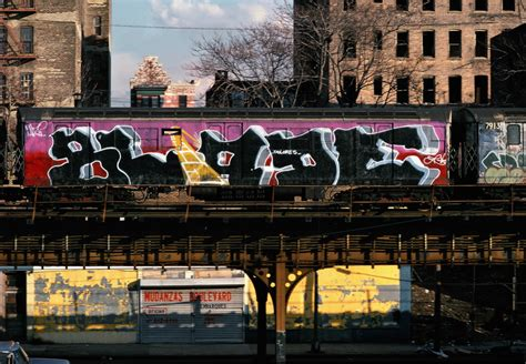 Still Nyc Exudes Style And Originality With Classic Hats And Modern Twist by Blade Proud Owner Of The Title King Of Graffiti