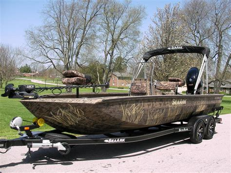seaark boat dealers in kentucky seaark new and used boats for sale