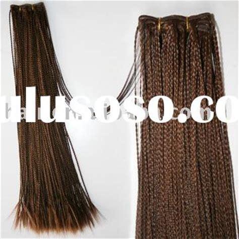 pre braided track hair human micro braid hair human micro braid hair
