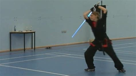 master the combat saber how to and fight with the form of a samurai books wars fans battle in uk lightsaber combat chionship