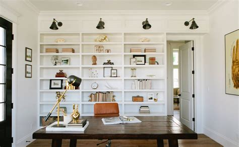 tips for designing attractive and functional home office 30 shared home office ideas that are functional and