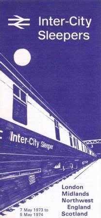 Buy Caledonian Sleeper Tickets by Caledonian Sleeper Cabin Rail Travel Europe