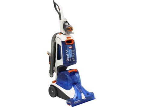 Which Best Buy Carpet Cleaner 2014 - vax w87 dv b dual v advance carpet cleaner review which