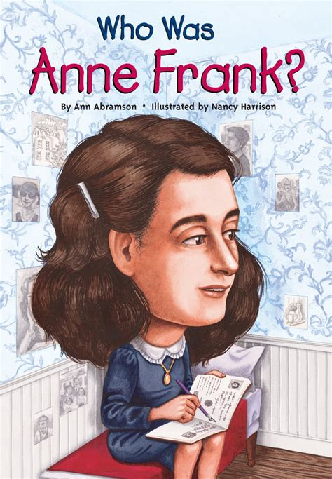 anne frank house biography anne frank s family on emaze