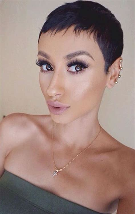 how to take care of a pixie cut pin by hope hill on short hair don t care pinterest