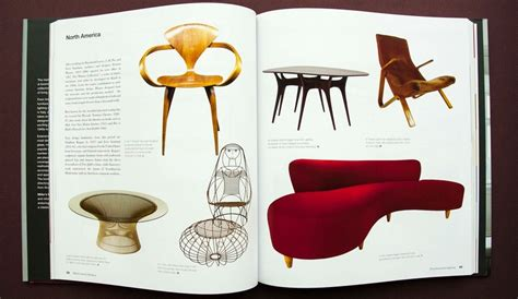 millers mid century modern living gift guide five books on mid century modern azure magazine