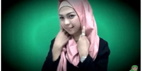 tutorial jilbab ima tutorial hijab katun ima dream co id