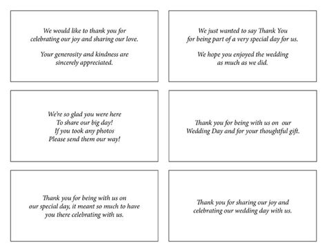 How To Write A Thank You Card For Christmas Gifts - wedding thank you cards how to write a wedding thank you card how to write a wedding