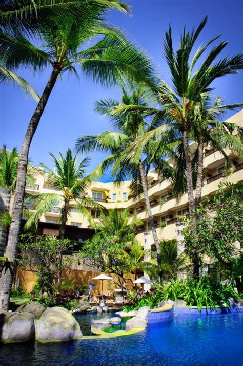 Paradiso Villa Bali Indonesia Asia kuta paradiso hotel accommodation bali