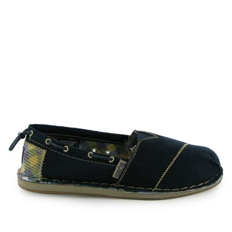 skechers shoes clearance navy skechers bobs espadrille shoes new 3 8 uk ebay