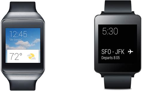 android smartwatches android smartwatches now available for pre order geekwire