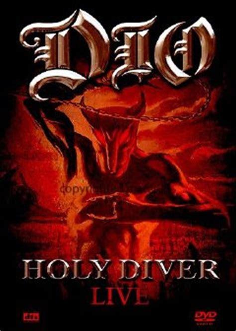 Kaos Keren Dio Holy Diver American Heavy Metal Band T Shirt classic 227 o do rock dio holy diver live 2006 dvdrip xvid