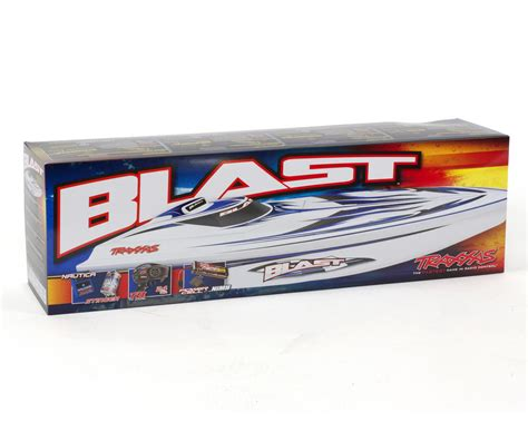 traxxas stinger boat document moved