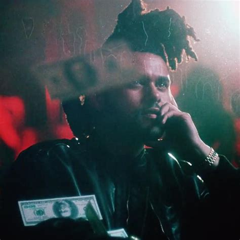 the weeknd in the night capital
