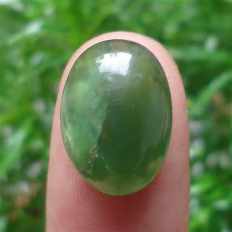 Batu Akik Pamor Wajah khasiat batu akik garut hijau mistik center