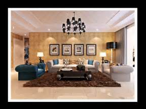 brown carpet living room ideas