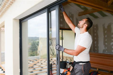 hurricane sliding glass door   secure  elite