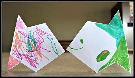 Origami Arts And Crafts - how much time do you spend doing arts and crafts