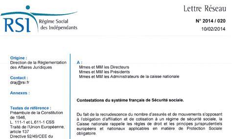 Modele De Lettre Refus Mutuelle Entreprise Modele Lettre Non Adhesion Mutuelle Document