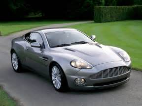 V Aston Martin Aston Martin V12 Vanquish Specs Price Top Speed Engine