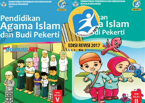 Buku Pendidikan Anak Dalam Islam Edisi Lengkap Ik buku pendidikan agama kelas 2 dan 5 kurikulum 2013 revisi