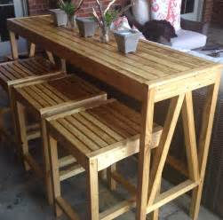 Outside Bar Plans by Ana White Sutton Custom Outdoor Bar Stools Diy Projects