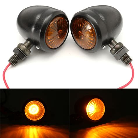 led turn signal lights for motorcycles motorcycle led turn signal indicator light brake rear