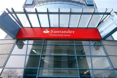 santander bank bewertung entrance santander consumer bank b 252 rofoto