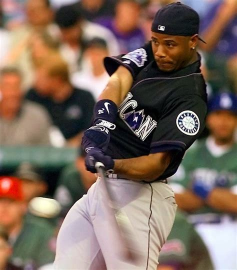 ken griffey jr swing analysis 71 best images about sports on pinterest