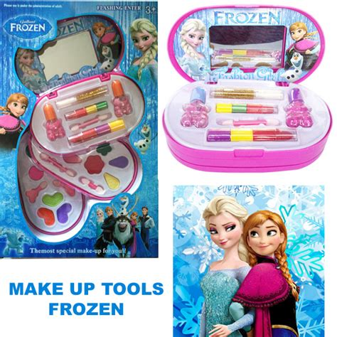 Mainan Makeup Frozen 1 mainan frozen murah mainan toys