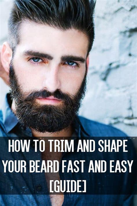beard trimming measurements 1000 ideas about trimmed beard styles on pinterest men