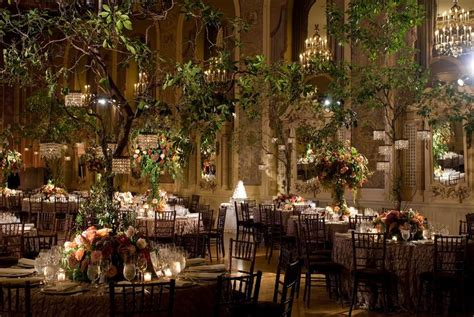 indoor garden wedding reception ideas indoor garden wedding bring the outdoors in wedding
