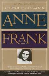 anne frank biography extract the diary of a young girl teenreads