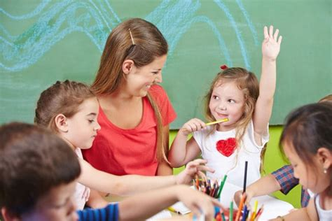 Becoming A Preschool by Things You Didn T About Being A Preschool