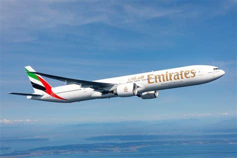 emirates denpasar emirates boeing 777 300er air info
