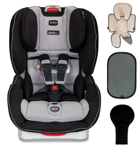Britax Giveaway - car seat safety tips for road trips