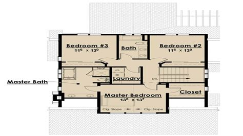 floor plan with garage single story open floor plans bungalow floor plans without garage house plans without garages