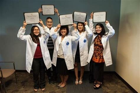 Mba After Dentistry by The 2014 Dental Health Aide Therapist Graduating Class