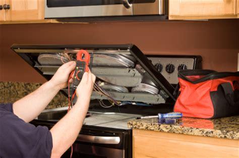 Backofen Ohne Kochfeld 366 by Range Repair Appliance Repair Service