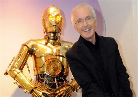 anthony daniels c3p0 c 3po anthony daniels ain t too popular with fellow star