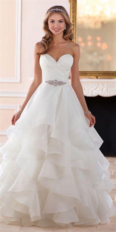wedding dresses skirt stella york 2017 wedding dresses world of bridal