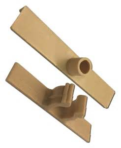 Kitchen Cabinet And Drawer Organizers false front clips w spring clip remodel market