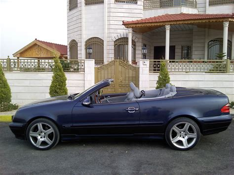 convertible mercedes 2000 2000 mercedes benz clk320 convertible for sale