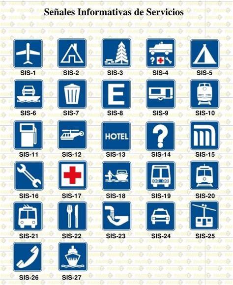 imagenes de señales informativas en ingles se 241 alizaci 243 n
