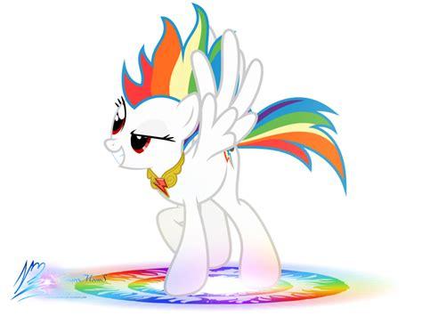 Eg Bass Ilfier V 4b rainbow dash z a k a klonoa deviantart