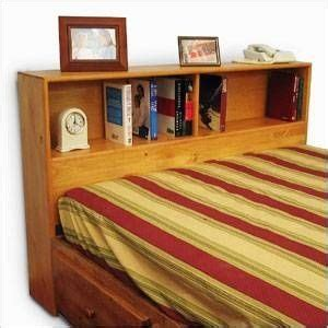 Size Bookcase Headboard Plans by How To Build A King Size Bookcase Headboard Bookcases