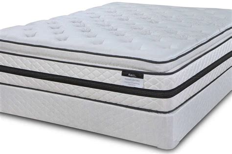 Memory Foam Or Pillow Top by Pillow Top Bed Aerobed Raised Mattress Pillowtop Serta