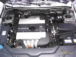 Volvo T4 Engine Motor B4204t Kaufberatung Volvo V40 T4 Volvo S40 I Und